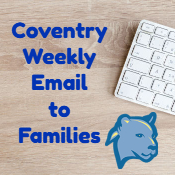 Coventry Weekly Emails Image