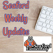 Seaford Weekly Emails Image