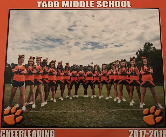 Athletics / Cheerleading